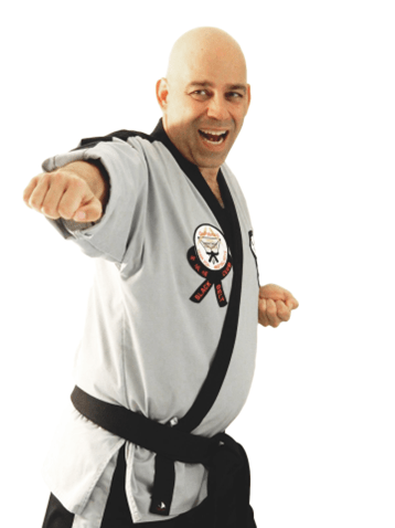 Kyoshi Pic, DePalmas Team USA Martial Arts - SG Arizona, AZ